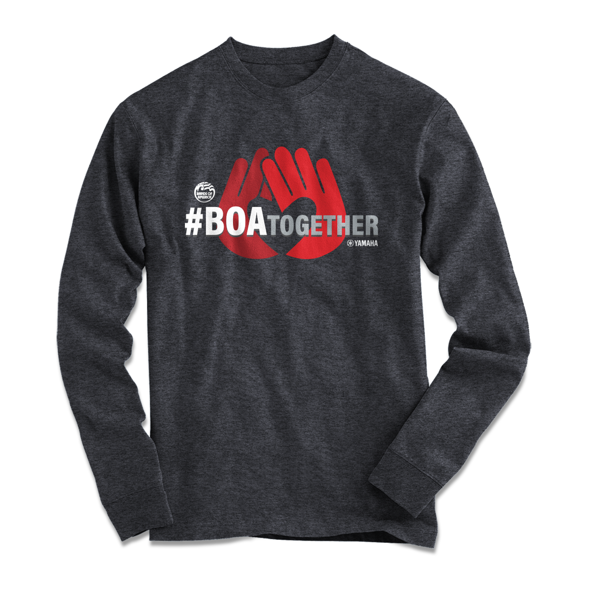Limited Edition: #BOATogether Long Sleeve