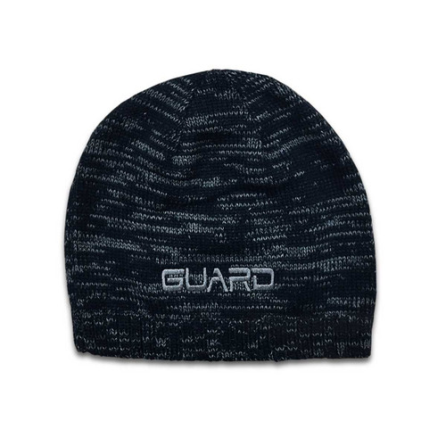 Guard Beanie Navy/Charcoal