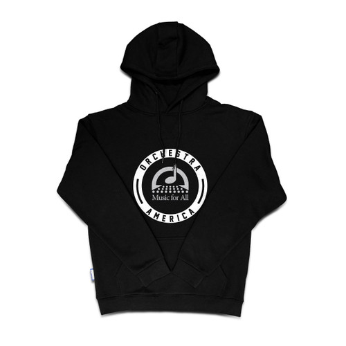 Orchestra America Metallic Hoodie
