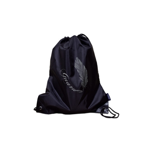 Guard Poly Metallic Drawstring