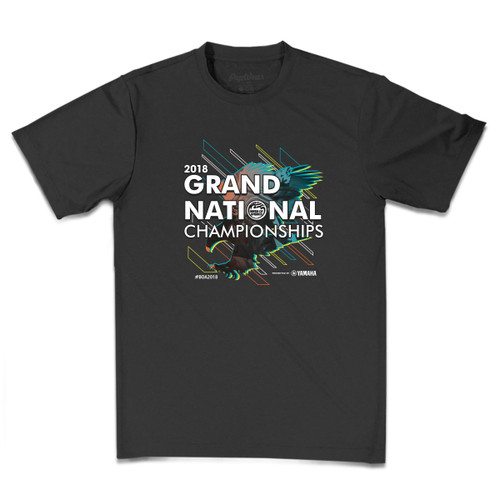 2018 BOA Grand Nationals Performance Event T-Shirt
