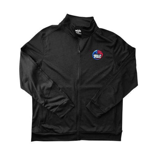BOA Training Jacket