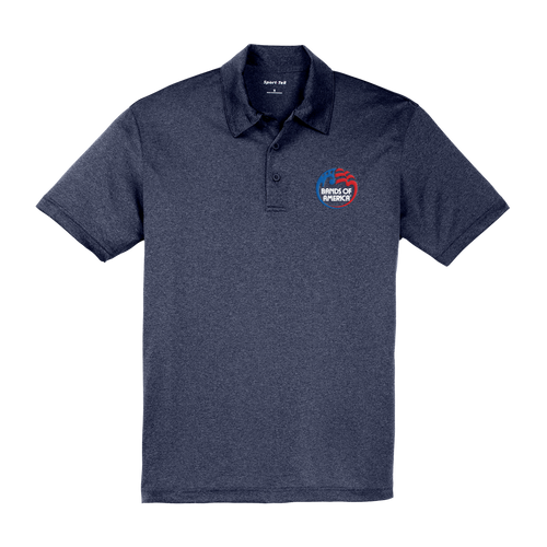 BOA Logo Polo - Online Exclusive