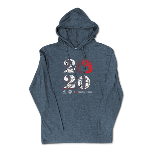 Limited Edition: 2020 Season T-shirt Hoodie