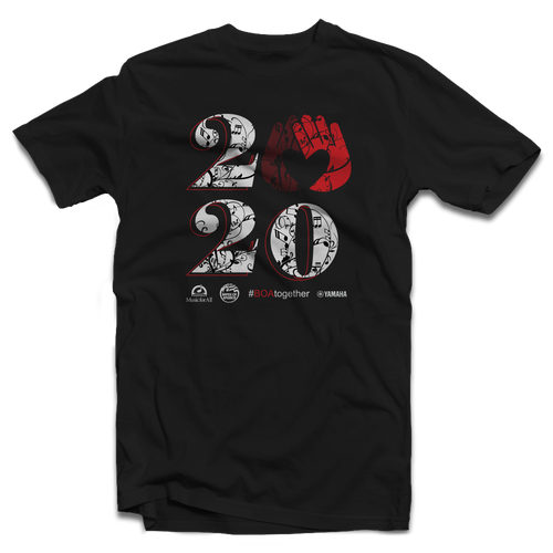 Limited Edition: BOA 2020 Season T-shirt