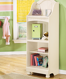 Youth Bookcases & Storage