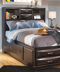 Youth Beds & Headboards