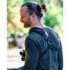 COTTON CARRIER Skout Binoculars Sling-Style Harness (417GREY)