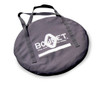 BOWNET SPORTS Mens Lacrosse Crease (Bow-Crease)