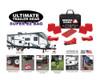 ANDERSEN Ultimate Trailer Gear Super EZ Bag (3630)