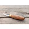 "FLEXCUT 2-1/2"" Stub Sloyd Woodworking Knife (KN53)"