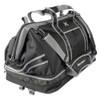 KORKERS Mack's Canyon Black Wader Bag (FA7500)