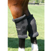 BACK ON TRACK Therapeutic Padded Royal Hock Boots with Holes (202100)