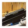 LEUPOLD Mark 4 8-40 Adaptable Remington 700 SA 20 MOA 1-pc Matte Base (170744)