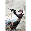 BURRIS 2-7x32mm 1in Pistol Scope with Ballistic Plex Reticle (200299)