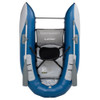 OUTCAST Fish Cat Scout IGS Blue Floating Boat (200-F00202)