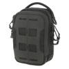MAXPEDITION CAP Black Compact Admin Pouch (CAPBLK)
