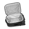 PACSAFE Toursafe AT29 Anti-Theft 29in Black Wheeled Duffel Bag (50140100)