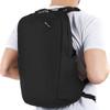 PACSAFE Vibe 25 Anti-Theft 25L Black Backpack (60301100)