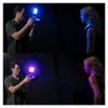 SAVAGE UNIVERSAL RGB300 Color Video Light With Np-F750 Battery Led Lighting (RGB-VL)