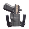 SIG SAUER IWB P365 Right Hand Black Holster (HOL-365-IWB-RH)