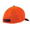Navy/Blaze Orange