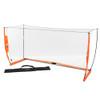 BOWNET Soccer 4' x 8' Soccer Goal Net (Bow4x8)