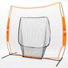 BOWNET Bownet 7' x 7' Big Mouth Net (BowBM-R)
