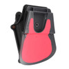 FOBUS H&K,S&W,Taurus Right Hand Standard Paddle Holster (HK1)