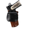 GALCO Speed Glock 26 Right Hand Leather Paddle Holster (SPD286)