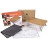NCAMP Wood Burning Stove and Prep Surface Bundle (NBU09NTUS)