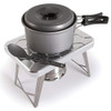 NCAMP Wood Burning Camp Stove (NST09WBUS)