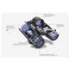LEICA 10x42 Noctivid Black Binocular (40385)
