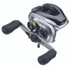 SHIMANO Metanium MGL 151 High Gear Left Hand Low Profile Baitcasting Reel (METMGL151HG)