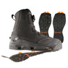 KORKERS Mens Devils Canyon Studded Kling-On Outsole Fishing Boots (FB4120)