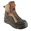 KORKERS Mens BuckSkin Studded Kling-On Soles Wading Boots (FB4320)