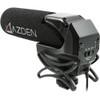 AZDEN SMX-15 Powered Shotgun Video Microphone (SMX-15)