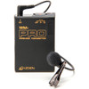 AZDEN WLT/PRO VHF Wireless Bodypack Transmitter with Omni Lavalier Mic (WL/T-PRO)