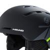 HEAD Varius Boa Rebels Skiing Helmet (324249)