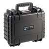 B&W INTERNATIONAL Type 3000 Black Outdoor Case with RPD Insert (3000/B/RPD)