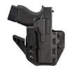 COMP-TAC eV2 Hybrid Appendix MP Shield 9mm AIWB Hybrid Holster (C852SW146RBKN)