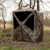 BARRONETT Prowler 300 Bloodtrail Woodland Hunting Blind (PR300BT)