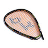BLACK KNIGHT Quicksilver TC 487cm Head Orange Racquet (SQ-2630)