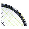 BLACK KNIGHT Ion Cannon Power Surge 500cm Head Yellow Racquet (SQ-IONC-PS)