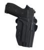 COMP-TAC Paddle OWB Holster For Glock 43 RSC (C212GL069RBKN)