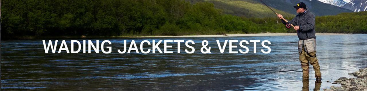 Wading Jackets & Vest