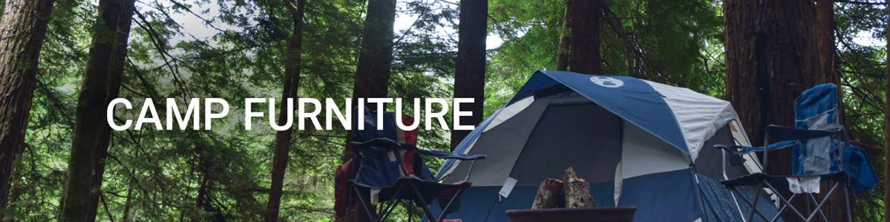 Camp Furniture