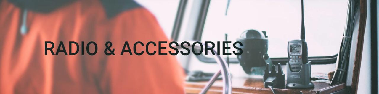 Radio & Accessories