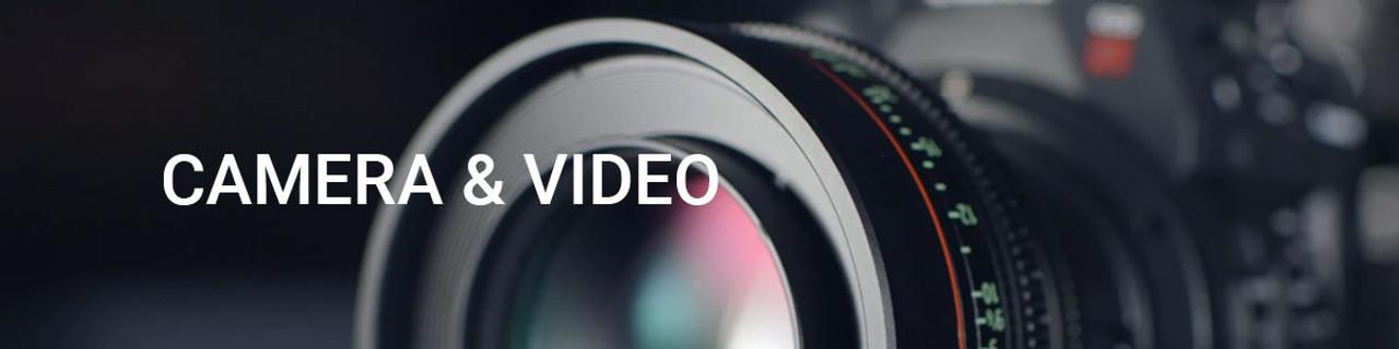 Camera & Video