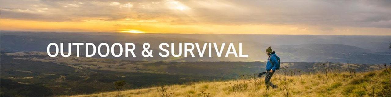 Outdoor & Survival